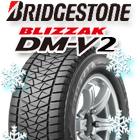 ブリヂストン ブリザック DM-V2
