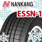ナンカンタイヤ ESSN-1