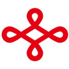 西尾市のロゴ