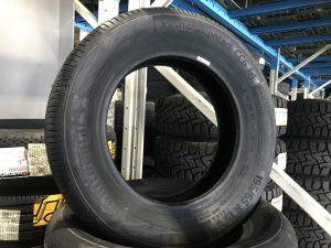 掘り出し物 タイヤ コンチネンタル コンフォートコンタクトCC6