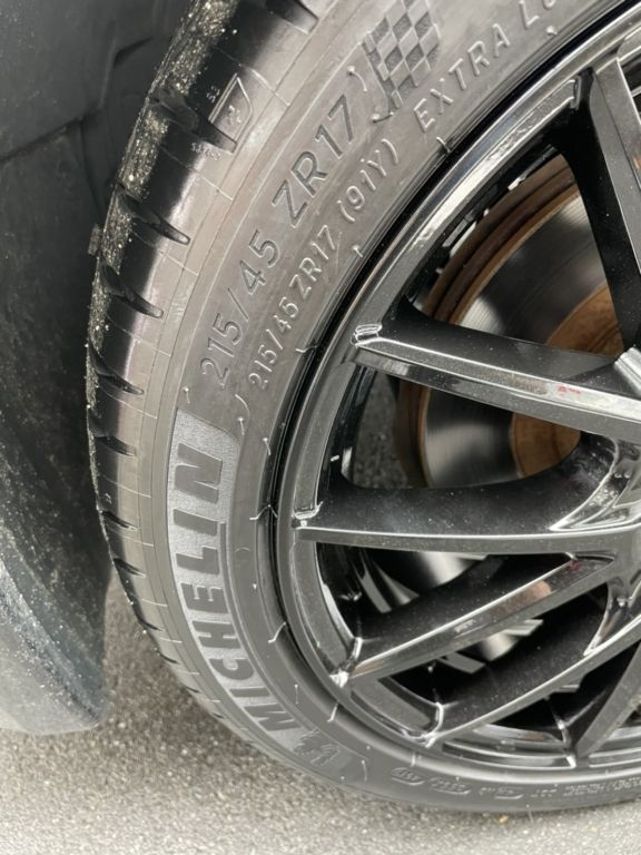 The featured image of Michelin Pilot Sport4S(ミシュラン パイロット スポーツ 4S)